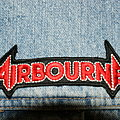 Airbourne patch