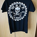 W.A.S.P 30 Years Official T Shirt