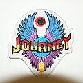 Journey - Patch - Journey patch ( Very rare )