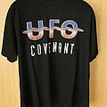 UFO - TShirt or Longsleeve - UFO Covenant official T Shirt