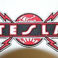 Tesla - Patch - Tesla patch