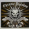 Chrome Division Cd Collection Tape / Vinyl / CD / Recording etc
