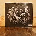 Halestorm - Tape / Vinyl / CD / Recording etc - Halestorm The Strange Case Of ... Signed Cd
