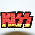 Kiss patch