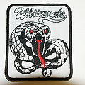 Whitesnake patch ( Rare )