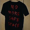 Shining - TShirt or Longsleeve - Shining ( Legions ) No more safe space T shirt Size Medium