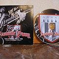 Nashville Pussy - Tape / Vinyl / CD / Recording etc - Nashville Pussy Signed Cd Collection