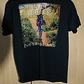 The Black Spiders - TShirt or Longsleeve - The Black Spiders This Savage Land T Shirt