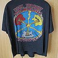 Rock Torhout Rock Werchter 1993/07/04-03 T Shirt