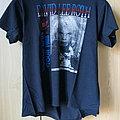 David Lee Roth official T Shirt