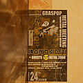 Iron Maiden - Other Collectable - Iron Maiden Concert Tickets