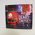 The Dead Daisies Cd Collection + Sticker Other Collectable