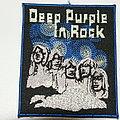 Deep Purple - Patch - Deep Purple In Rock Patch