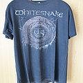 Whitesnake Whitesnake 1987 T Shirt