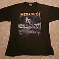 Megadeth - Rust in peace shirt