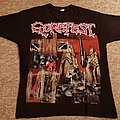 Gorefest - False tour shirt