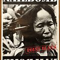 Nailbomb - Point Blank (Poster)