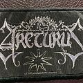 Arcturus - Other Collectable - Arcturus - logo