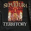 Sepultura - Territory (LS) M