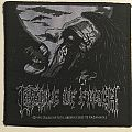 Cradle of Filth - 1995 patch