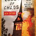 Lords of Chaos (book) Other Collectable