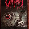 Obituary - Cause of Death 1992 poster Other Collectable