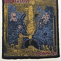 Sepultura - Chaos AD patch