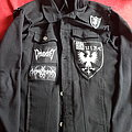 Vinterriket - Battle Jacket - My black metal battlejacket