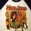Metal Skool T-shirt