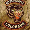 Steel Panther Battle Jacket