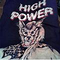 High Power Shirt!