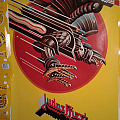 Judas Priest Poster Other Collectable