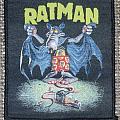 Ratman Patch