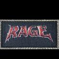 Rage Patch