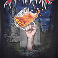 Tankard Flag Other Collectable