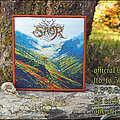 Saor Aura official woven patch by Iron and Ash