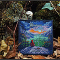 Skyforest - A new Dawn official woven patch by Iron and Ash