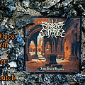 Forlorn Citadel  Ashen Dirge of Kingslain woven Patch from Iron and Ash
