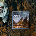 Saor Roots official woven patch by Iron and Ash