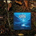Saor Guardians official woven patch by Iron and Ash