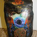 Crack the Skye (Mastodon's Coffee) - Dark Matter Coffee Other Collectable