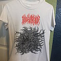 Spectral Voice / Blood Incantation split T-shirt