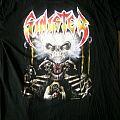 Sinister - Diabolical Summoning Shirt 1993