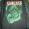Carcass - Gods Of Grind Tour 1992 LS TShirt or Longsleeve