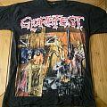 Gorefest - False Tour 1992-1993 TShirt or Longsleeve