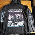 Dissection - Storm Of The Light's Bane Hoodie