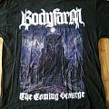 Bodyfarm - the Coming Scourge Shirt
