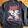 Pungent Stench - Been Caught Buttering (Tortour'91) Sweatshirt