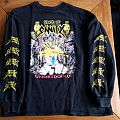 Edge Of Sanity - Unorthodox Sweatshirt