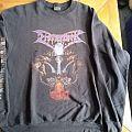 Dismember - Like An Everflowing Stream Sweatshirt